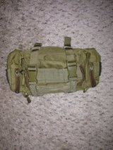 Molle comparable kit bag in Camp Lejeune, North Carolina
