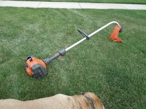 HUSQVARNA weed TRIMMER in Orland Park, Illinois