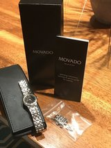 Ladies Movado Watch in Pearland, Texas