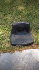Mower seat in Camp Lejeune, North Carolina