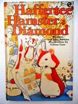 Haffertee Hamster Diamond 1st Edtion 1977. Vintage in Temecula, California