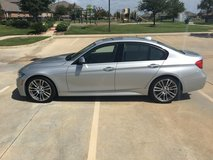 2013 BMW  335I M3 Sport Premium Package in CyFair, Texas