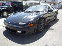 MITSUBISHI GTO Twin turbo in Osan AB, South Korea