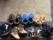 Baby Boots & Shoes in Ramstein, Germany
