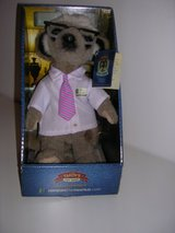 MEERCAT SERGEI ( NEW) in Lakenheath, UK