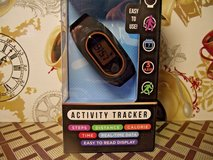 Copper Fit Step FX Fitness and Activity Tracker *** NEW *** in Tacoma, Washington