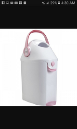 Baby Trend Diaper Pail in Fort Leonard Wood, Missouri