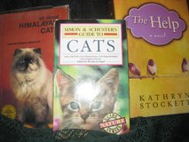 The Help--all about Himalayan Cats--Simon & Schuster's Guide To CATS in Camp Lejeune, North Carolina