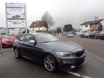 2014 BMW M235i Coupe in Ramstein, Germany