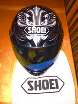 ******Shoei helmet in Temecula, California
