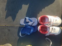 Toddler shoes size 6 in Alamogordo, New Mexico