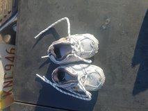 Baby shoes size 2 in Alamogordo, New Mexico