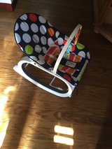 Fisher Price Toddler Rocker in Fort Campbell, Kentucky