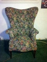 wing back chair in Fort Bliss, Texas