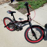 "Boy's bike, Huffy Drexel, 20"" in Westmont, Illinois"