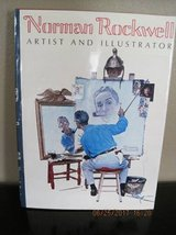 Norman Rockwell Artist And Illustrator in Vacaville, California
