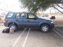 2005 Ford Escape..great condion in Yucca Valley, California