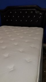 Queen Mattress & Box Spring - New in Fort Bragg, North Carolina