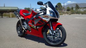 2003 Honda RVT1000R RC51 in Alamogordo, New Mexico