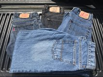 Boys jeans in St. Charles, Illinois