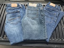 Kids jeans in St. Charles, Illinois
