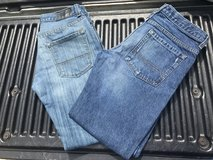 Youth jeans in Plainfield, Illinois