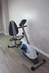 Exercise Bike in Spring, Texas
