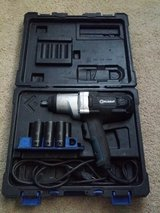 Kobalt electric impact gun in Fort Knox, Kentucky