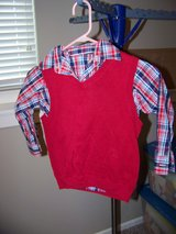 Huge Boys Clothing Lot size 4T, 5T, 4 and 5 in Fort Leavenworth, Kansas