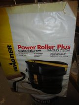 WAGNER POWER ROLLER in 29 Palms, California