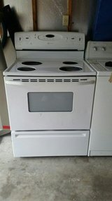 Maytag Stove in Tyndall AFB, Florida