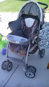 Stroller in Fort Carson, Colorado