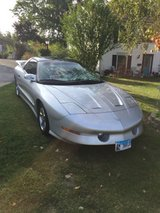 Sharp 1995 Pontiac Trans Am in Sugar Grove, Illinois