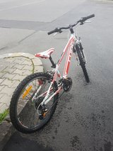 CUBE MOUNTAIN BIKE in Schweinfurt, Germany