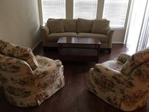 Couch in The Woodlands, Texas