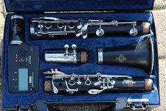 Buffet Crampon B12 Clarinet in Sandwich, Illinois