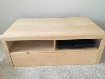 Ikea tv stand in Fort Carson, Colorado