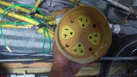 120v power lamps in Bellaire, Texas