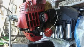 Industrial weed eater in Bellaire, Texas