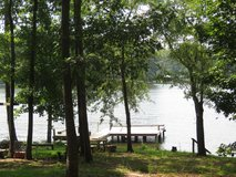Reduced LAKE SINCLAIR....3 bdrm 1 bath,main river deep water, in Byron, Georgia