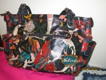 Sakroots Peace Print Purse in Alamogordo, New Mexico