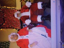 Mr ms Santa for hire in Fort Leonard Wood, Missouri