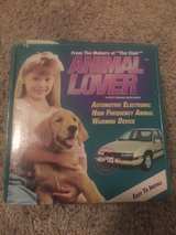 animal lover car accessory in Westmont, Illinois