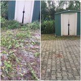 PCS CLEANING / YARDWORK / LAWN MOWING / TRASH HAULING / WEED PULING/ PICk-UP & DELIVERY in Ramstein, Germany
