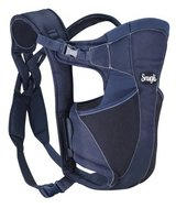 baby carrier Snugli front pack in Ramstein, Germany