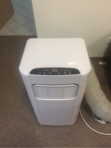 Portable air conditioning unit in Stuttgart, GE