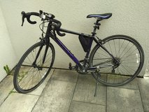 Canondale Bicycle has to go in Stuttgart, GE
