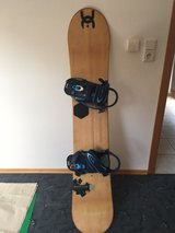 used Snow Board in Ramstein, Germany