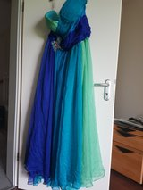 BALL GOWN - multi color - size 18/20/22 in Stuttgart, GE