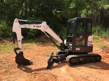 EXCAVATING & DIRT WORK in Fort Leonard Wood, Missouri
